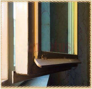 درز بندی شیشه ها